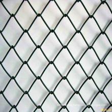 Diamond Wire Mesh Fence Price/Low Carbon Wire Diamond Mesh Fence/cyclone wire fence price philippines diamond mesh