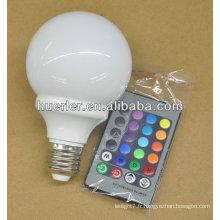 Shenzhen China 100-240v 3w rgb amusement led light