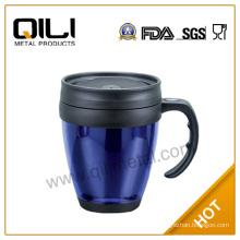 double wall big mouth sublimation mug