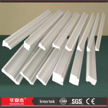 Placa de espuma de PVC plástico de espuma chão contornando
