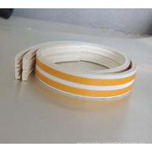 EPDM Extruded Weather Strip