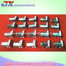 Pièces de usinage en aluminium de fournisseur de la Chine