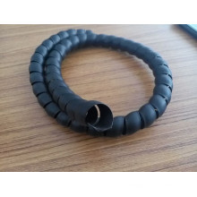 Different Sizes Hydraulic Hose Spiral Protective Sleeve