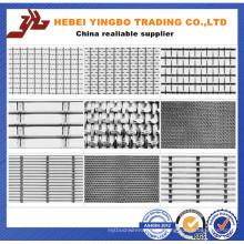 Alle Arten von Mode und Durable Vorhang Dekorative Wire Mesh