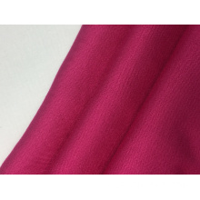 Années 60 en Rayon Spandex Sateen Solid Fabric