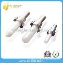 China Manufactuer LC / APC Faser Ferrule