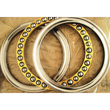 Chrome Steel Thrust Ball Bearings 591/750