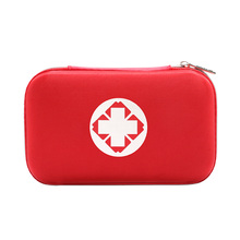 First aid emergency office personal present