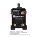 IGBT portable dc inverter are 160A welding machine