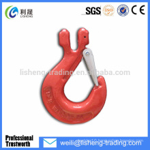 Industry forged alloy steel clevis hook