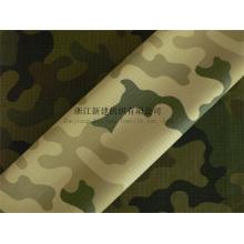 Анти-инфракрасная военная камуфляжная ткань для Польши