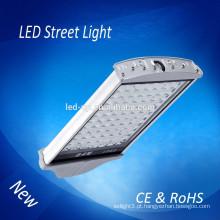 IP65 84W alumínio luz LED rua lâmpada solar