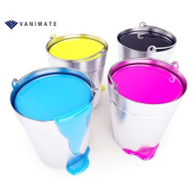 China factory supply edge paint ink for PVC/ABS edge banding