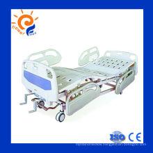 Hot sale manual medical nursing care beds