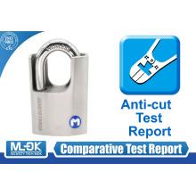 MOK@ 32/50WF Anti-cut Comparative Test Report
