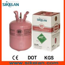 Environmental Protection R410A Refrigerant Gas