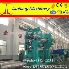 XY-4F 4 roll Rubber Calender Machine