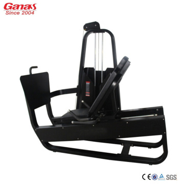 Fitness Gym Leg Press per uso commerciale