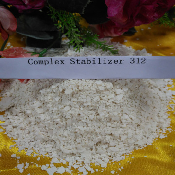Stabilisatoren für PVC-Additive CA CN