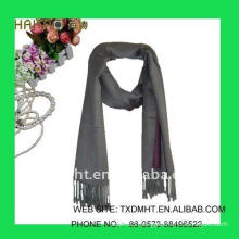 long style solid women's shawl, trendy ladise shawl , in cold winter