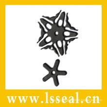 Hote sale Automobile air-condition compressor gasket HF-N371