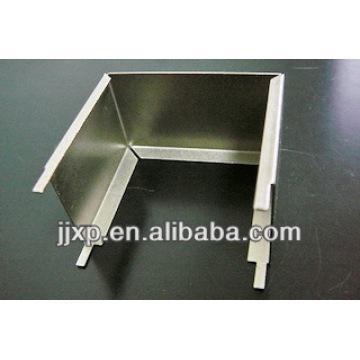 best design 2014 transformer metal part straight cutting iron bridge