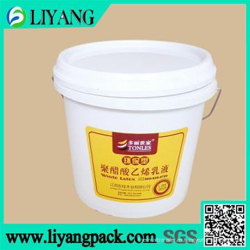 Película de transferencia de calor para cubo de emulsión de acetato de polivinilo