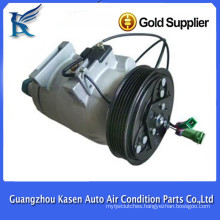 For Audi 6pk automotive air conditioning compressor clutch pulley