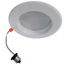 Luzes de teto do diodo emissor de luz 4inch 6inch Downlights 10W 15W