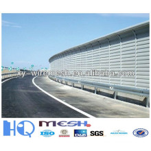sound barrier wall sound proof fence from guangzhou