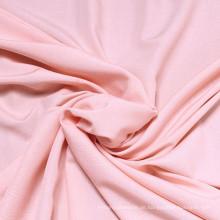 60s 100% Rayon Stoff Plain Rayon Stoff für Kleid