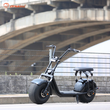 2020 new design 1500W/2000W powerful motor electric scooter city coco