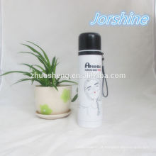 18oz wholesales colored, lovely giant vacuum flask