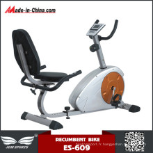 Crossfit Equipment Magnetic Recumbent Exercise Bike