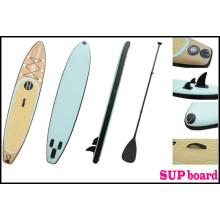 2015 die beliebtesten 10′5′′ Sup Board Board Paddel Surfbrett mit CE China