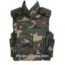 level 3a bullet proof vest