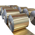 Multifunctional Household Golden Aluminum Alloy Foil