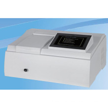 Laboratory UV Visible Spectrophotometer