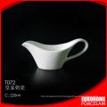 wholesalers china special design hotel restaurant creamer