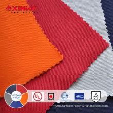 C\N FR Fabric for wokrwear