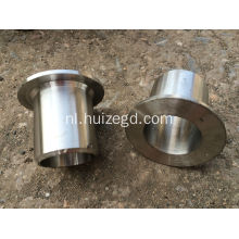 slip on flange type a stub end short pattern