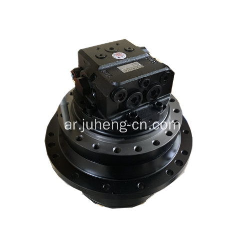 محرك السفر Doosan DX130 Final Drive DX130 2401-9121A 2401-9121