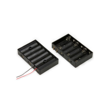 FBCB1195 battery pack overlay battery holder