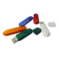 Memoria USB de plástico de diferentes colores 32 gb Flash Drive
