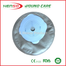 HENSO Child Round Drainable Pouch
