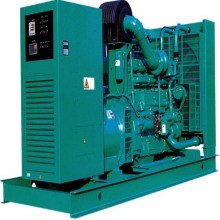 Diesel Generator with Yuchai Engine 113kVA