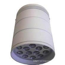 Luz de techo LED Luz de LED montada en superficie