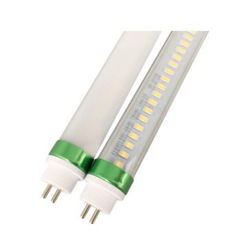 T6 18W 100-120LM / W 3 años de garantía Tubo de luz LED