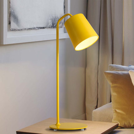 Applicantion Beaded Table Lamp