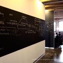 Große magnetische Tafel-Vinylwand-Aufkleber für Wand